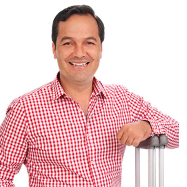 Alberto Sánchez Ortega