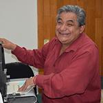 Victor Garrido García
