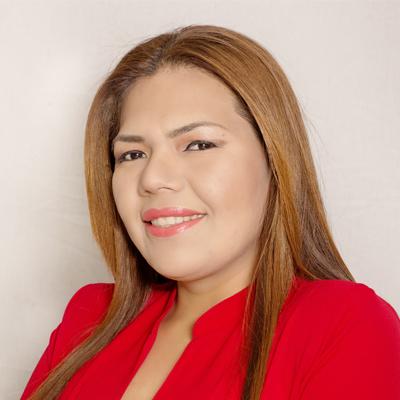 Nayeli Lizbeth Gómez Ramírez