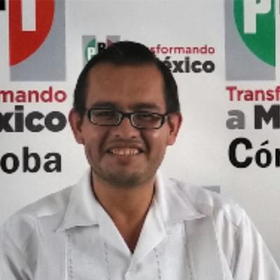 Francisco Javier Martínez Andrade