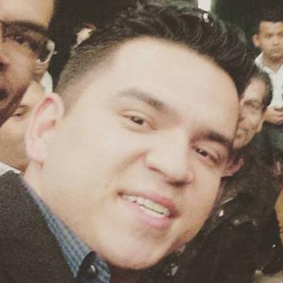 Jorge Ornelas Aguirre