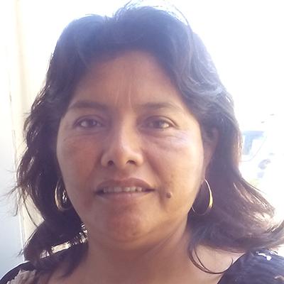 Teresa Martínez Ramirez