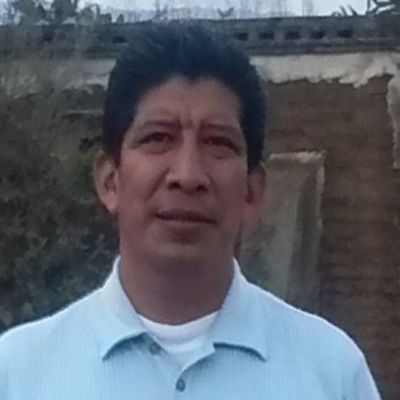 José Luis Hernández Juárez