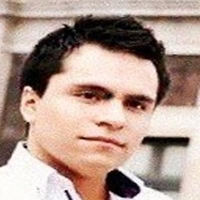 Eduardo Yair Casolco Rodríguez