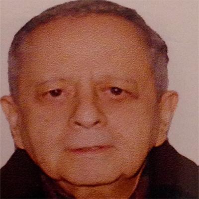 Rafael Sánchez Rosete