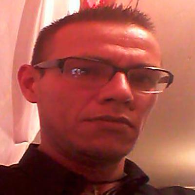 Marco Antonio Roland de la Torre