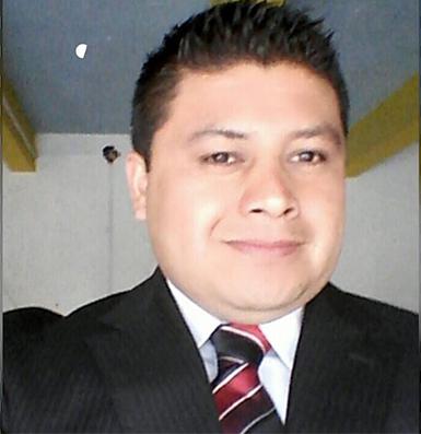 Alejandro  Reyes Olvera