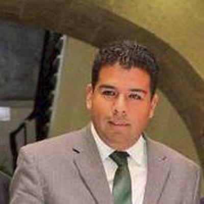 Octavio García Ramírez