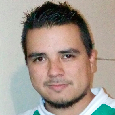 Alejandro  Martínez Carmona