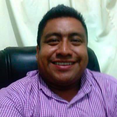Germán Orozco Suárez