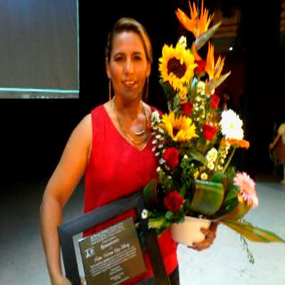 Xochitl Verónica López Méndez