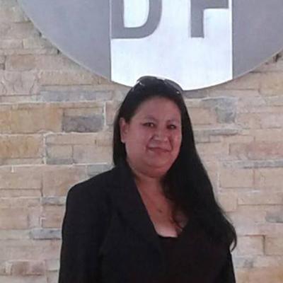 Esmeralda Susana López Chavero