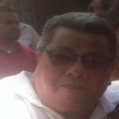 José Angel Cruz Hernández