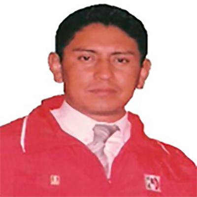 Alberto Velasco Jiménez