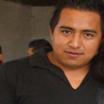 Francisco Javier Lara Rodríguez