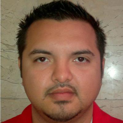 José Oscar Quintá González
