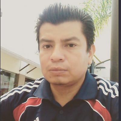 Esteban Bautista Martinez