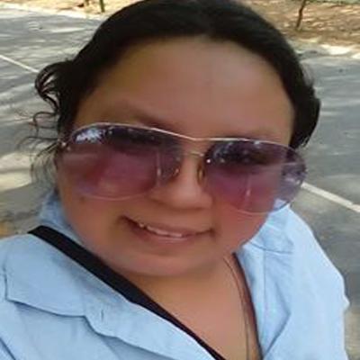 Tania Samara Gómez Ortega
