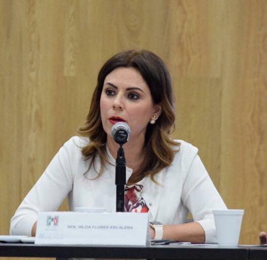 CONDENA HILDA FLORES PALABRAS MISÓGINAS DEL CANDIDATO A GOBERNADOR DEL PAN EN COAHUILA