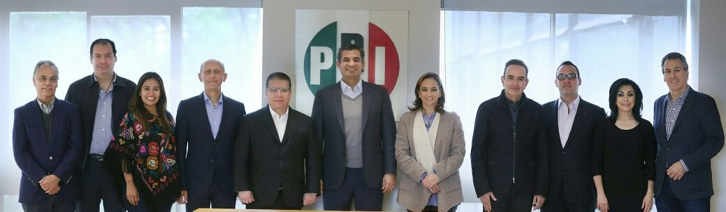 Enrique Doger Guerrero, precandidato de unidad para el gobierno de Puebla