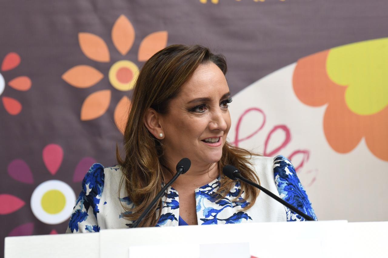 Tradición del día de muertos, muestra de la riqueza cultural de México: Ruiz Massieu