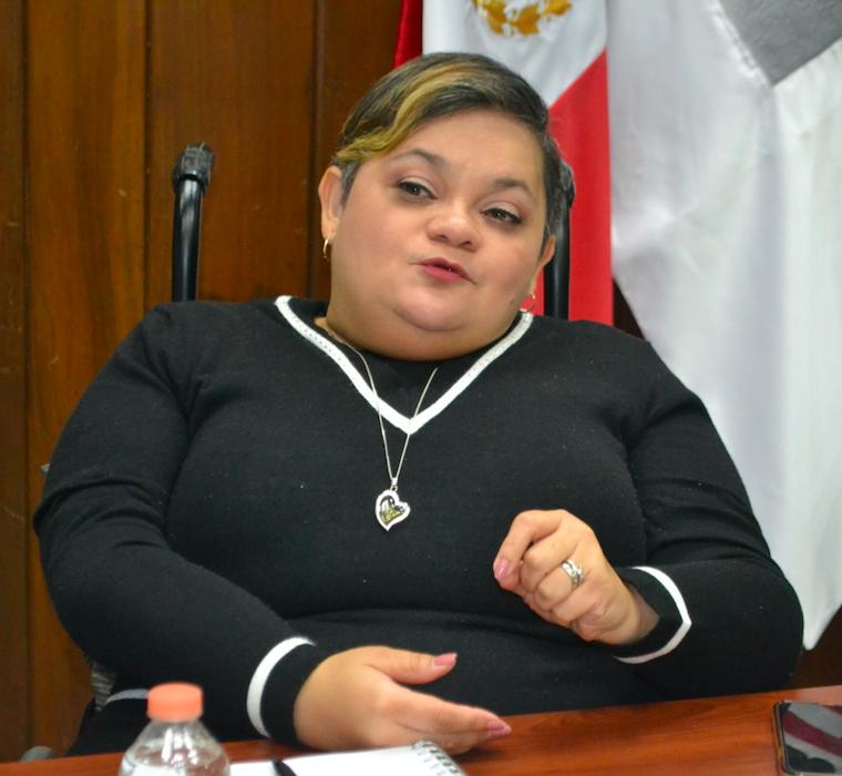 LAMENTA PRI AUSENCIA DE POLÍTICAS PÚBLICAS DE INCLUSIÓN INTEGRAL PARA PERSONAS CON DISCAPACIDAD.