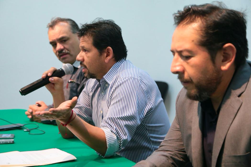 SOLICITA CORRIENTE CRÍTICA EXPULSIÓN DE TRAIDORES DEL PRI.