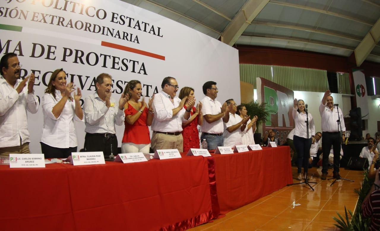 México no debe criminalizar a los migrantes: Ruiz Massieu.