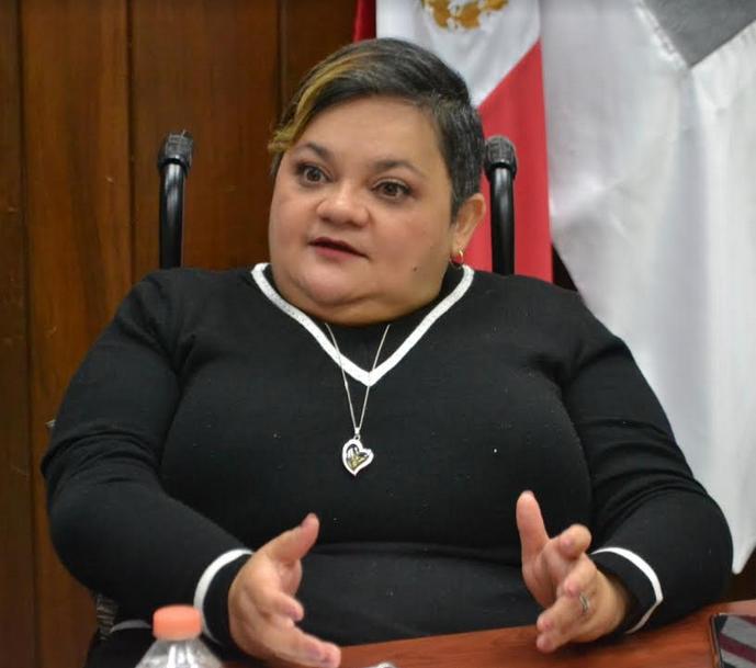 UNA REALIDAD EN EL PRI INCLUSIÓN Y PARTICIPACIÓN POLÍTICA DE LAS PERSONAS CON DISCAPACIDAD.