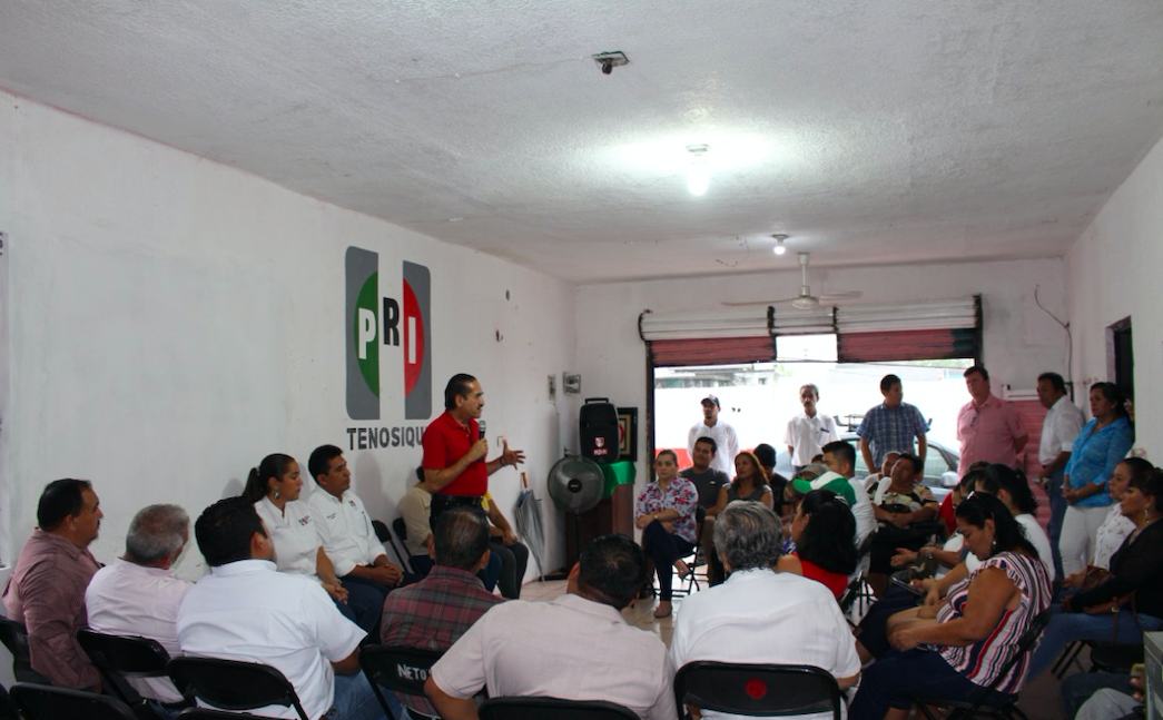 MORENA SE HA CONVERTIDO EN LA GRAN DECEPCIÓN DE LA SOCIEDAD: PEDRO GUTIÉRREZ