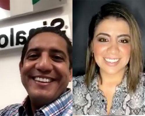 LAMENTABLE QUE EL PRESIDENTE NO SE REUNIERA CON MIGRANTES MEXICANOS EN SU VISITA A ESTADOS UNIDOS: LORENA PIÑÓN