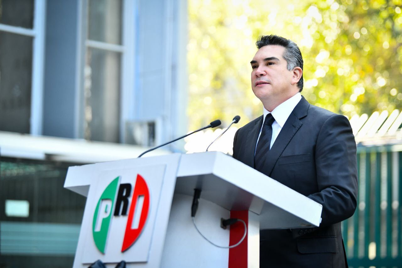 LAS IDEAS Y PENSAMIENTO DE FERNANDO ELÍAS CALLES PREVALECERÁN EN LA REDEFINICIÓN DEL PRIISMO NACIONAL