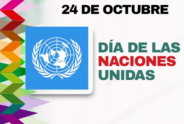 Dia Mundial de Las Naciones Unidas de Las Naciones Unidas