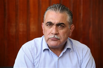 El CEN no meterá las manos por ninguna fórmula ni aspirante a dirigir el PRI en Veracruz: Hugo Contreras