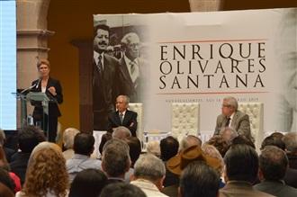Merecidos homenajes para exgobernadores priistas ejemplares de Aguascalientes: PRI.