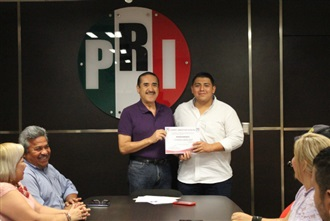 El gobierno de Adán Augusto es candil de la calle: Pedro Gutiérrez