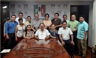 Se instala la Comisión de Ética Partidaria del PRI en Quintana Roo.