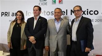 La estabilidad social, amenazada: Zamora Jiménez.