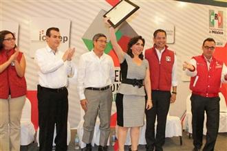MEXICO NECESITA PARA SU FUTURO POLÍTICOS EFICACES: IVONNE ORTEGA