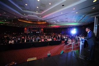 Enrique Ochoa Reza, en la IX Asamblea Plenaria de la Conferencia Permanente de Congresos Locales
