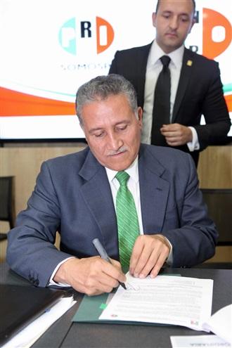 PROPONE CNOP CREAR UNA CONTRALORÍA INTERNA PARA VIGILAR Y PREVENIR ACTOS DE CORRUPCIÓN DE LOS MILITANTES.