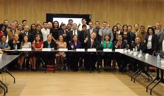Llegará el PRI unido y en equipo a la  XXII Asamblea Nacional: Ernesto Gándara