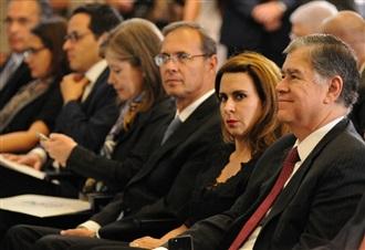Recibe el PRI reconocimiento del INAI por ser el partido más transparente de México