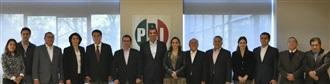 José Francisco Yunes Zorrilla Precandidato de Unidad del PRI para el Gobierno de Veracruz