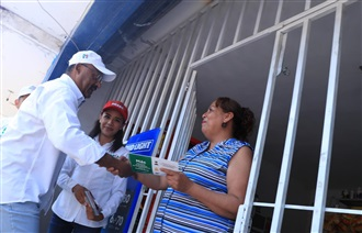 El PRI está preparado para ganar con Pepe Meade, que será un excelente Presidente, afirma Juárez Cisneros
