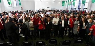 Confirmación del triunfo del PRI en Monterrey, muestra de recuperación de la confianza ciudadana. Ruiz Massieu.