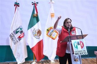 Exigimos regreso de presupuestos a Estancias Infantiles: Ruiz Massieu.