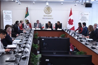 Exige Ruiz Massieu mantener perspectiva de género como eje transversal en nuevo plan de desarrollo.