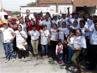 Exige el PRI solución integral al suministro de agua en la ciudad de Aguascalientes.