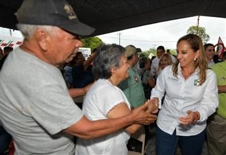 Frente a gobiernos que no saben dar respuesta, el PRI escucha y se compromete con la gente: Ruiz Massieu.